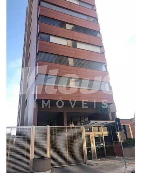 Apartamento - Centro - Ref: 2675 - V-17602