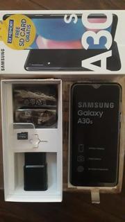 Samsung Galaxy A30s Nuevo Libre Y Con Garantía