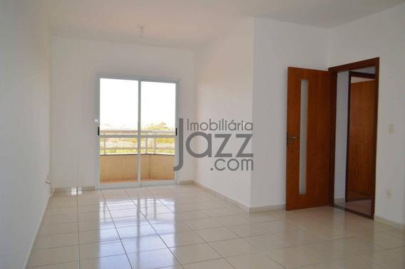 Apartamento Com 3 Dormitórios À Venda, 77 M² Por R$ 320.000 - Parque Fabrício - Nova Odessa/sp - Ap2151