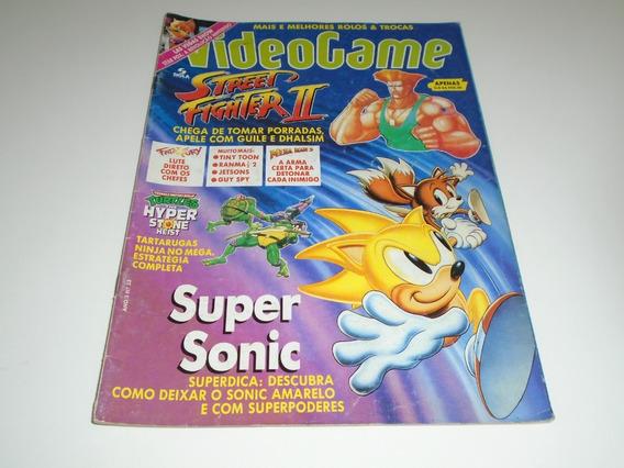 Revista Videogame Número 23