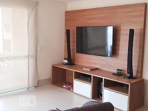 Apartamento À Venda - Jardim Anália Franco, 3 Quartos,  156 - S893089175