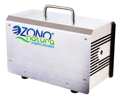 Purificador De Ozono Semi-industrial 1500mg/hr - Cirrus Ii