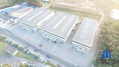 Galpão Industrial Para Locação - 243
