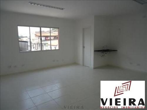 Ótima Sala Comercial Vila Santa Catarina. - 3461-2