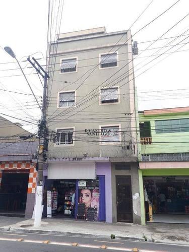 Prédio À Venda, 448 M² Por R$ 2.800.000 - Mooca - São Paulo/sp - Pr0005