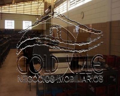 Galpão Industrial À Venda, Jardim Represa (fazendinha), Santana De Parnaíba - Ga2855. - Ga2855
