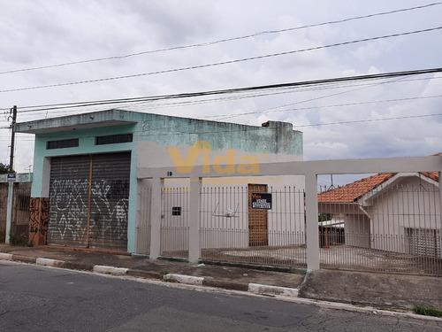 Casa Térrea Em Quitaúna  -  Osasco - 27263