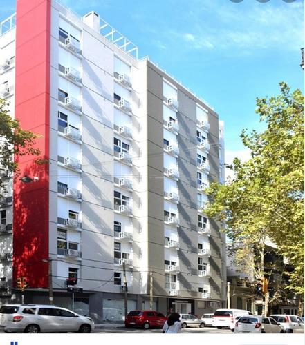 Apartamento Con  Renta 1 Dorm. Centro