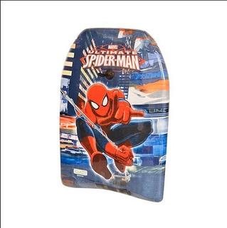 Tabla De Surf Infantil - Spiderman