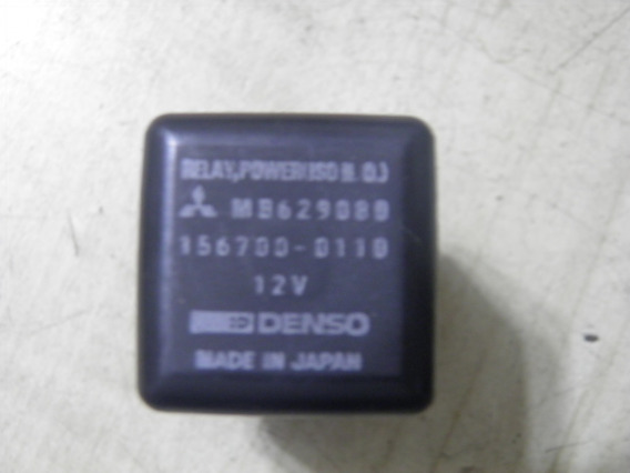 Rele Freio Motor Orig Mitsubishi Pajero, Lancer 1567000110
