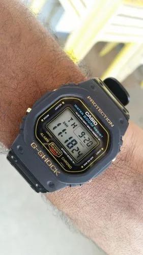 Casio G-shock Dw-5600c-9v * Condição Incrível*