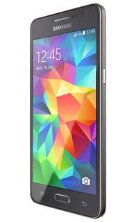 Celular Samsung Galaxy Grand Prime 8gb Negro 8mp Nuevo Libre