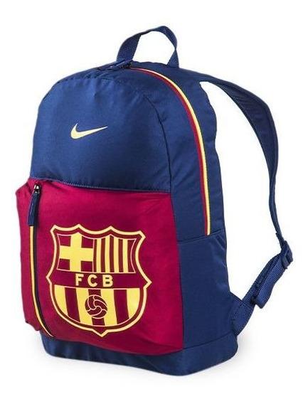 Napier recoger transacción  Mochila De Barcelona Nike Original - Mochilas Urbana en Mercado Libre  Argentina