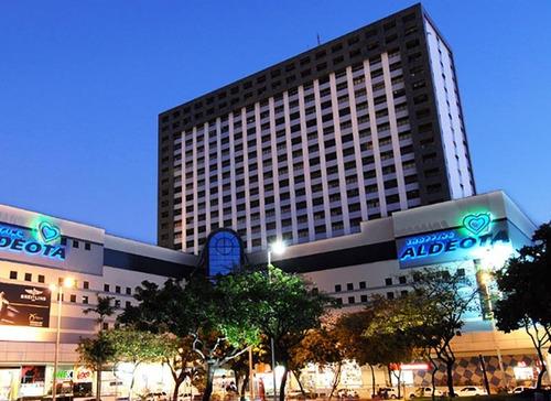 Sala Para Alugar Na Cidade De Fortaleza-ce - L4312