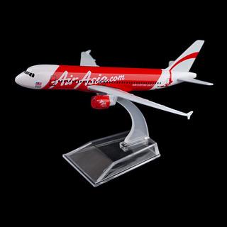 Aviones A Escala 1:400