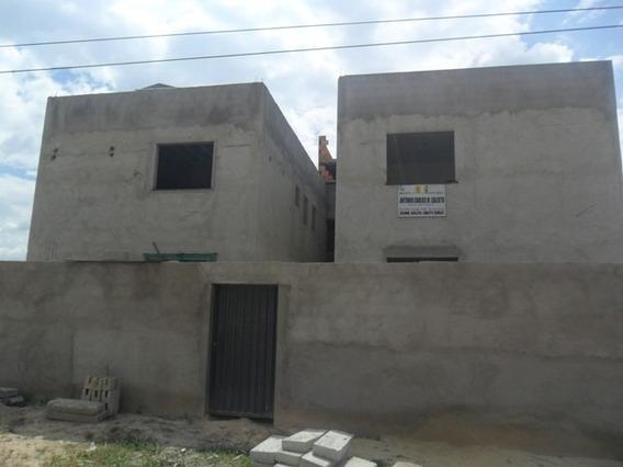 Apartamento Com 3 Quartos Para Comprar No Alterosa Em Ribeirão Das Neves/mg - 1850