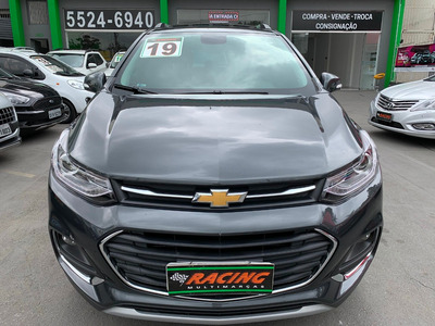 Chevrolet Tracker 1.4 Turbo Premier 2019 (2.400 Km)
