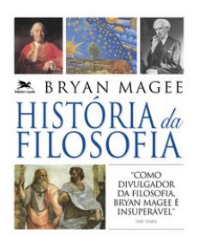 Historia Da Filosofia