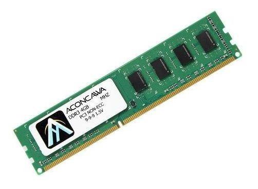 Memoria Ram Ddr3 4gb 1600mhz Aconcawa