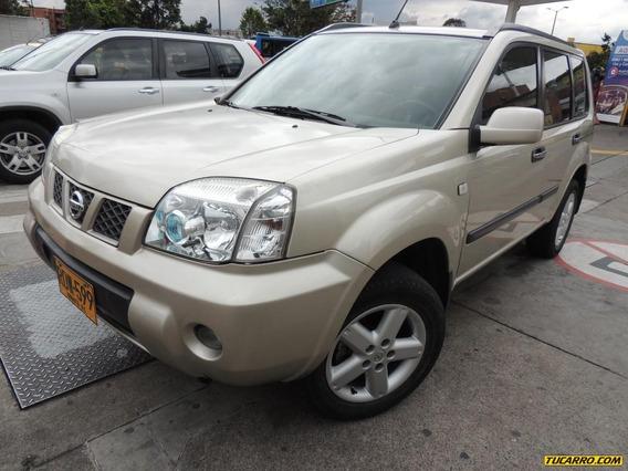 Nissan X-trail X-tral
