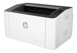 Impresora Hp Laserjet Pro M107w Ex M102 Wifi Oficio Ctas