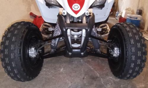 Yamaha Raptor Yfm 350 R