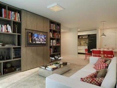 Apartamento Residencial Em Rio De Janeiro - Rj, Recreio Dos Bandeirantes - Ap00389