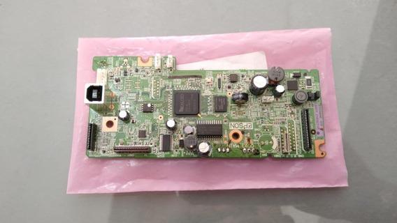 Placa Logica Impressora Epson L355