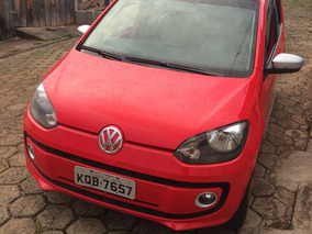 Volkswagen Up! 1.0 Wbr 5p 2015