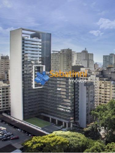 Apartamento A Venda Em Sp República - Ap04471 - 69347004