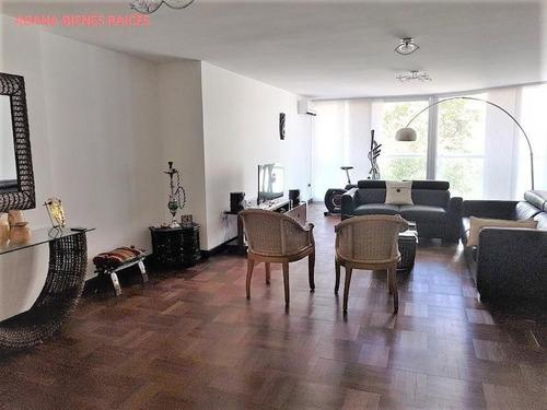 Venta Apartamento Pocitos Montevideo Tres Dormitorios Garaje