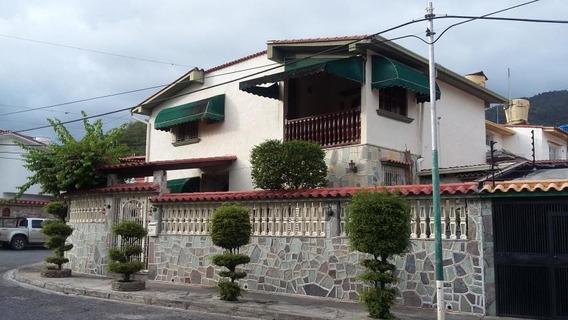 Casa En Venta Valle Arriba Guatire Cod 20-424 Yelixa Arcia