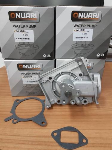 Bomba De Agua Festiva Kiarío 1.3 Turpial Mazda 323