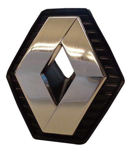 Imagen 1 de 1 de Emblema - Rombo - Clio2 03