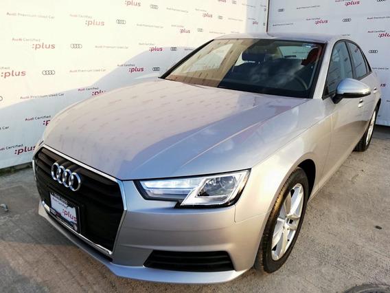 Audi A4 2019 2.0 Dynamic At