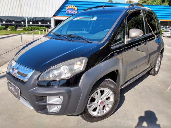 Fiat Idea Adventure 1.8 16v Flex Manual 2011/2012