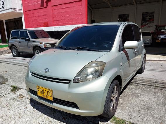 Daihatsu Sirion Mecanico 1.3 2008