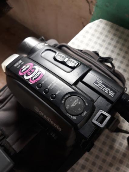 Câmera Gradiente