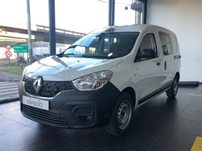 Renault Kangoo Express Confort 5 Asientos Familiar Work Lm