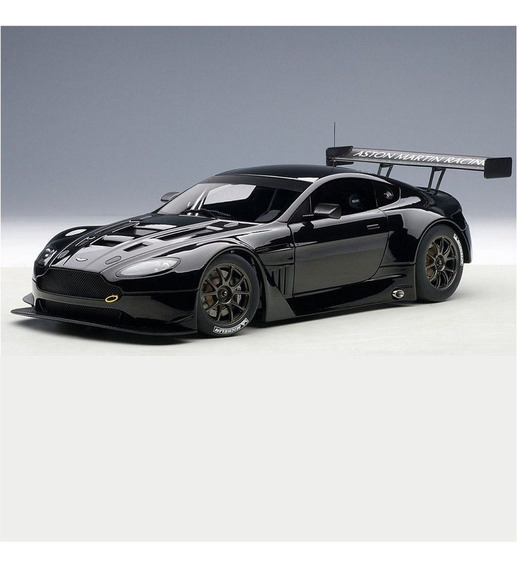 Miniatura Aston Martin Vantage V12 Autoart 1/18