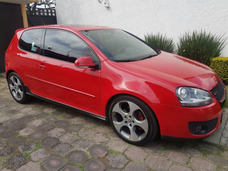 Volkswagen Golf Gti 2.0 3p Piel Dsg At 2007