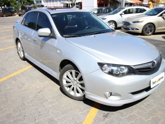Subaru Impreza Sedan R 4x4 2.0 16v