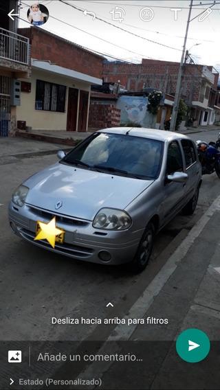 Renault Clio Renault Clio 2002