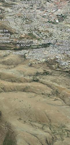 Imagen 1 de 21 de Mina  Con Huerta, Cabañas Y Manantial En Guanajuato