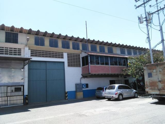 Galpon En Alquiler Zona Industrial Rahco