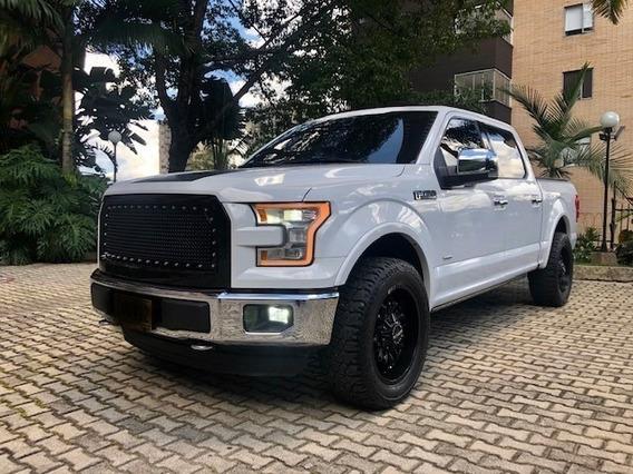 Ford F 150 Lariat