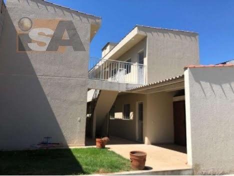 Imagem 1 de 4 de Casa Em Condomínio Em Vila Santana - Suzano, Sp - 3701