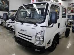Camiones Jmc Nuevos Y Usados