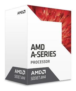 Micro Amd A6 9500 X2 Apu Am4 Box