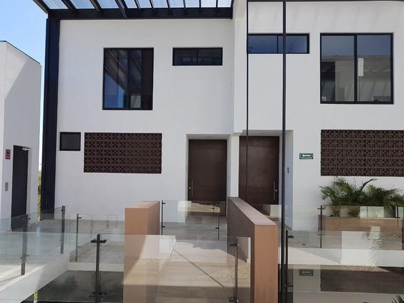 Departamento En Cabo Norte, Mérida